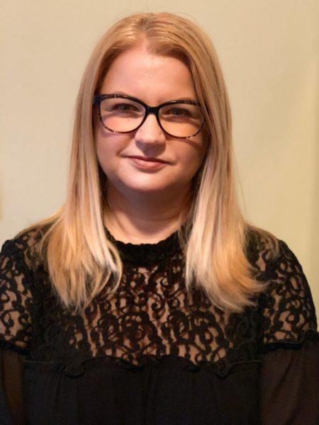 Magdalena Chojnacka - psycholog, seksuolog Kalisz